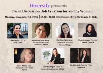 Diversify Panelist-5