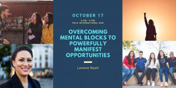 Laverne Wyatt at Diversify