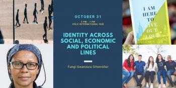 October 31 - Fungi Diversify