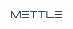 mettle logo color